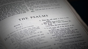 Watch DOUBT AND THE PSALMS video clip