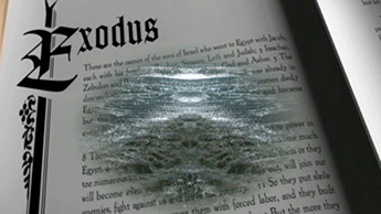 Watch THE EXODUS EXPLORED-Evidence and Miracles video clip