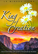 The King of Creation DVD case