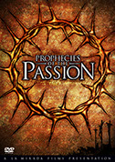 Prophecies of the Passion DVD case