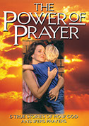The Power of Prayer DVD case